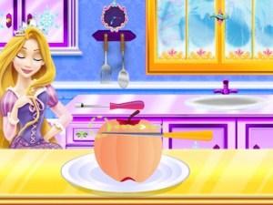 Rapunzel Apple Pie Recipe