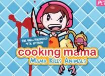 Cooking Mama | Mama Kills Always