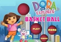 Dora Basket Ball