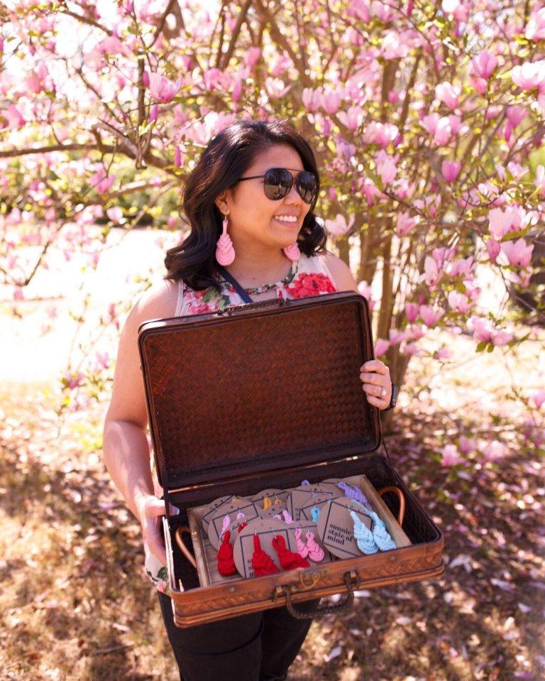 Member Spotlight: Darleen Rodriguez of Sunniestateofmind
