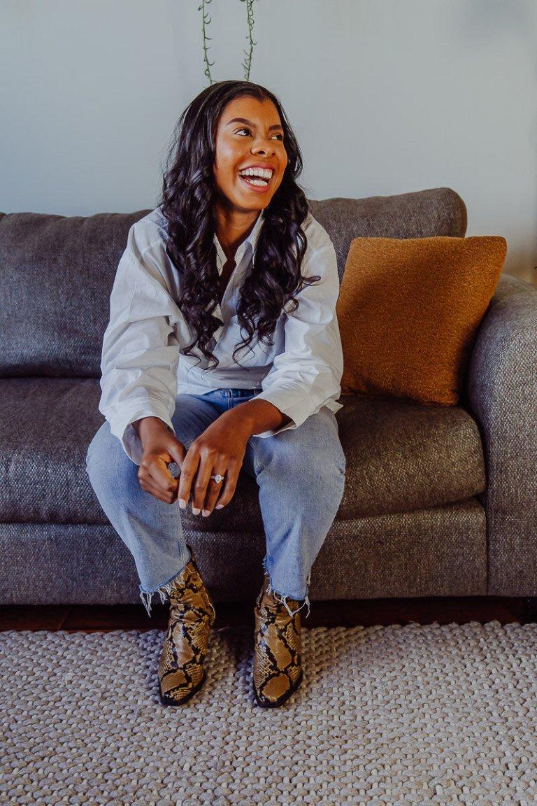 Member Spotlight: Arienne Bussey, Founder of Womy