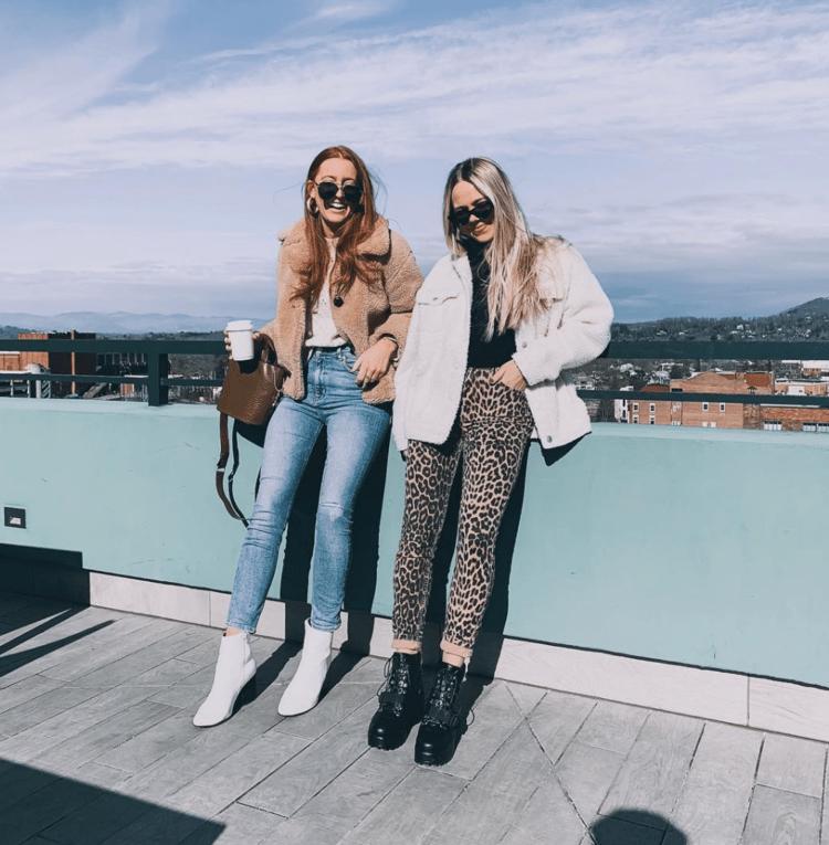 Girl Gang Guide to Asheville