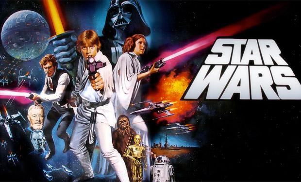 Rewatching Star Wars – The machete order