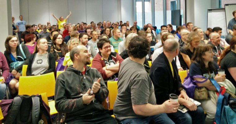BarCamp Manchester 2017 – cancelled