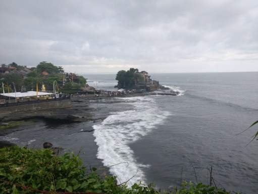 Bali Honeymoon Tanah Lot