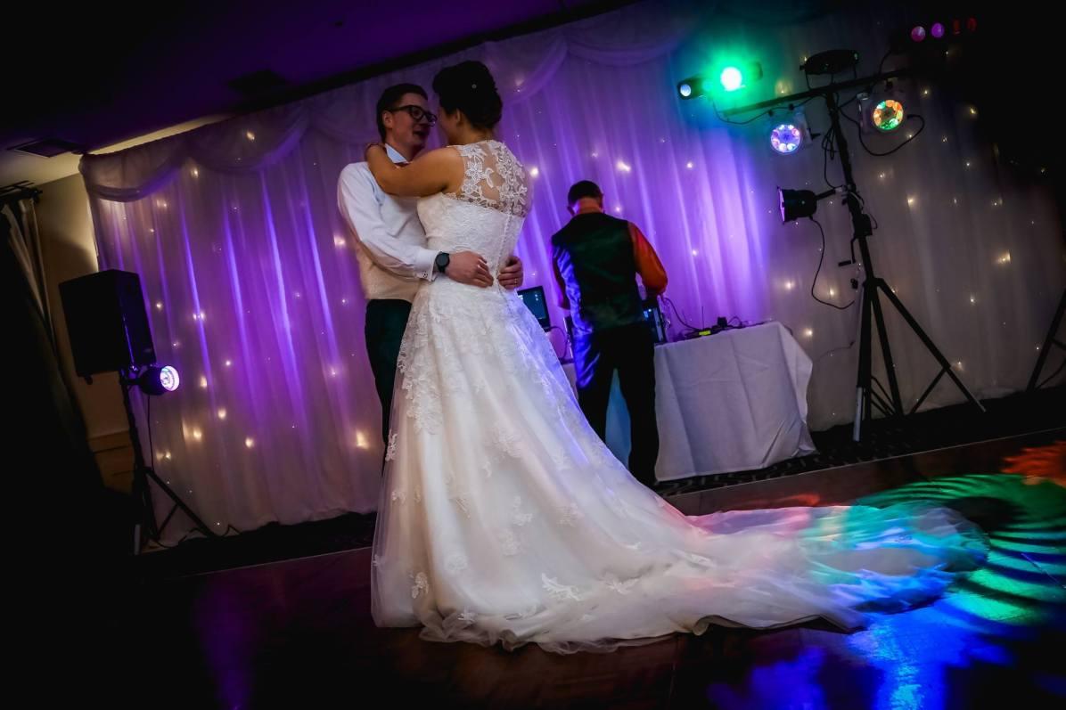 Geek Wedding First Dance