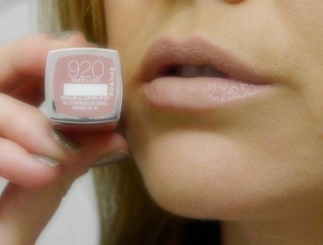 920: Nude Lust