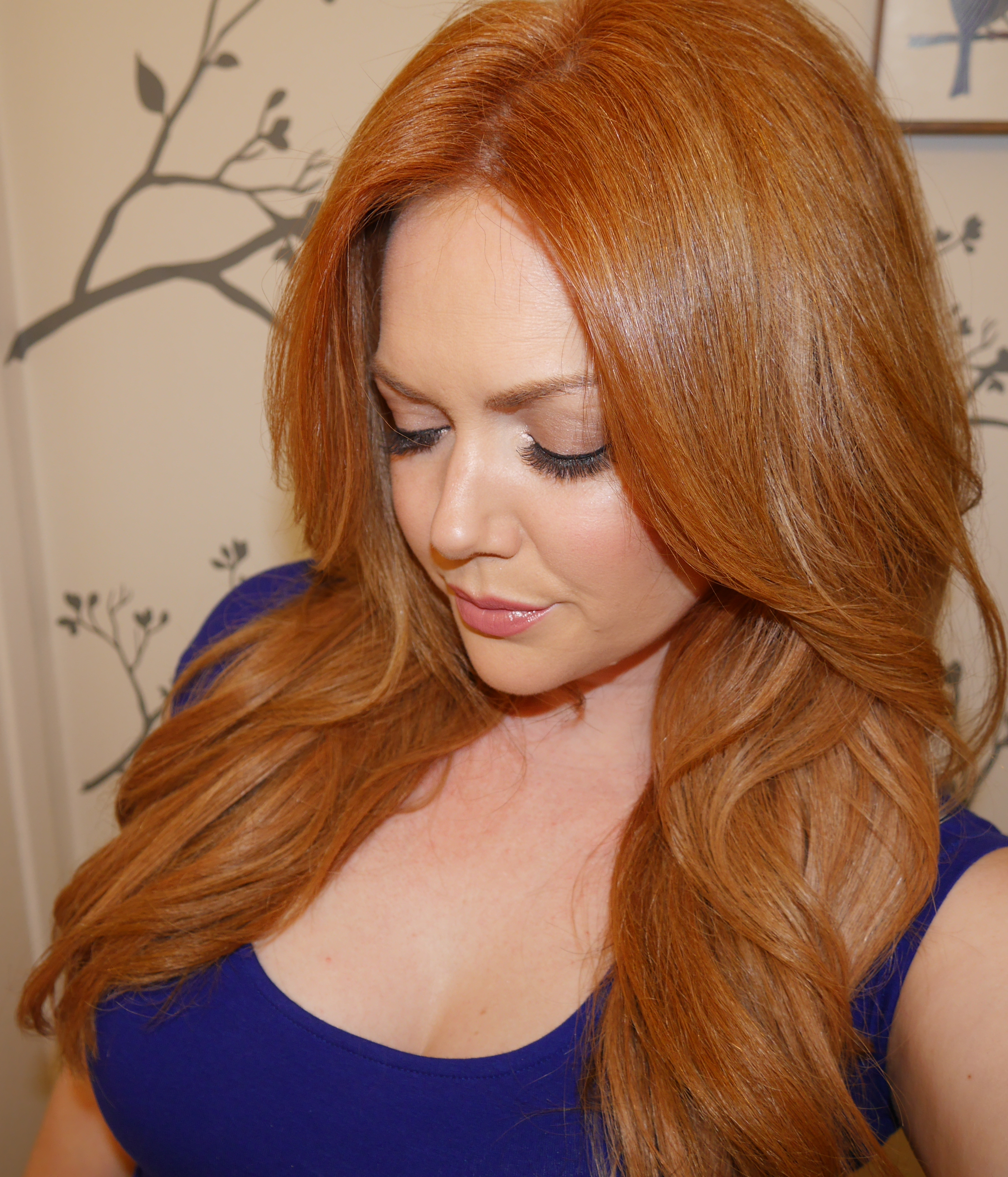 8 Is Great: 8 Tips to Maintaining RED (Or Blonde, Or Brown ...