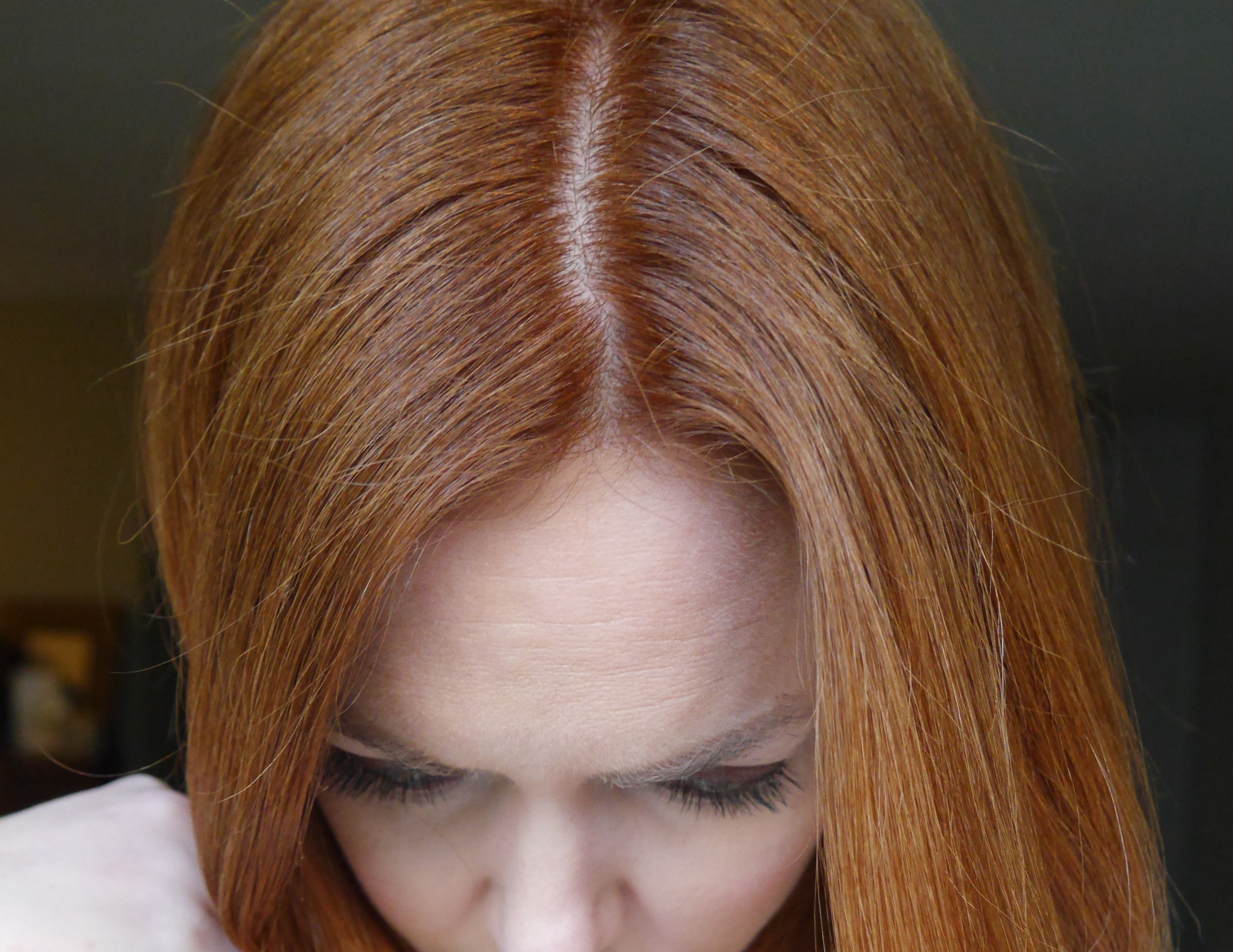Strawberry Blonde Hair My Epic Journey Part 3 The Copper