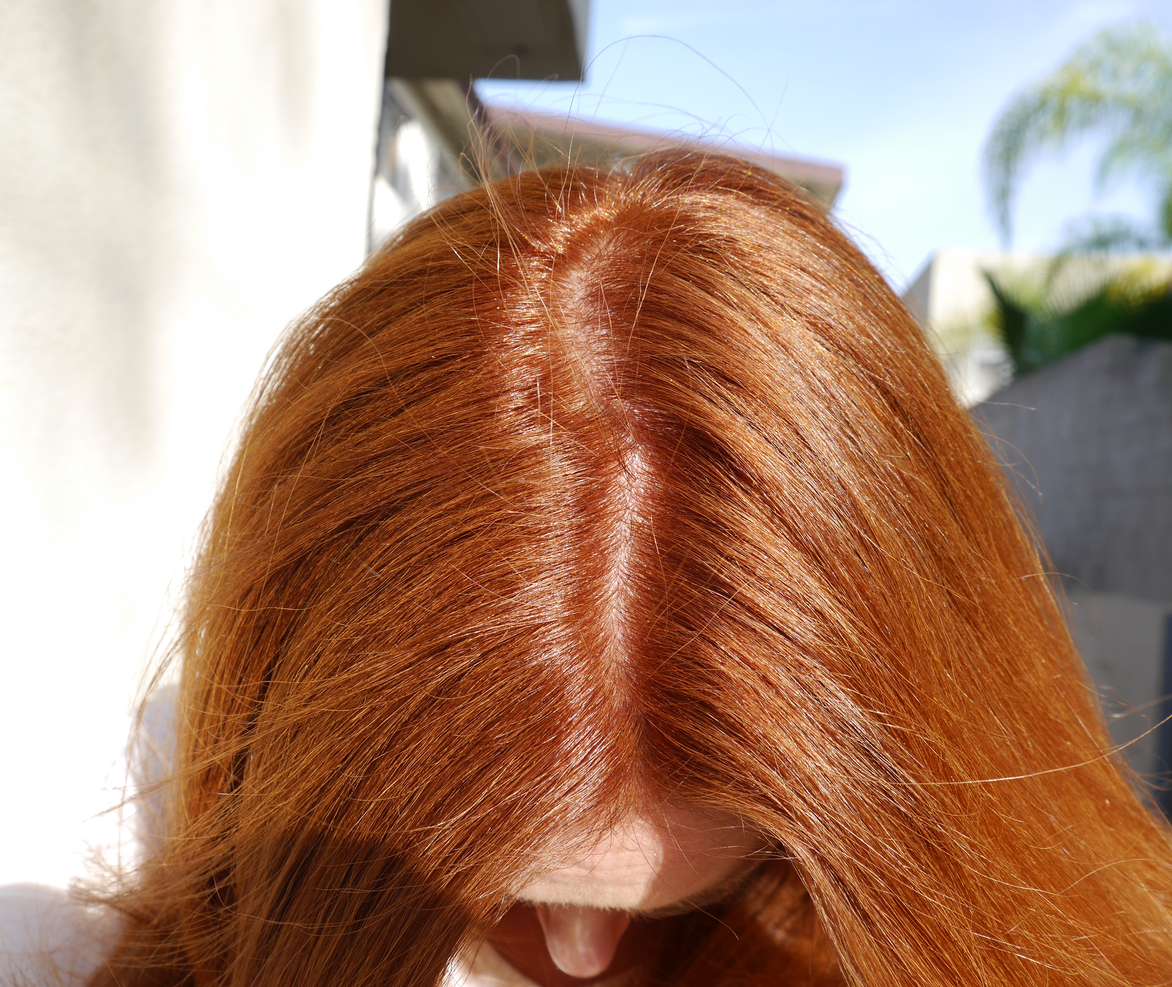 Strawberry Blonde Hair: My Epic Journey Part 3: The Copper
