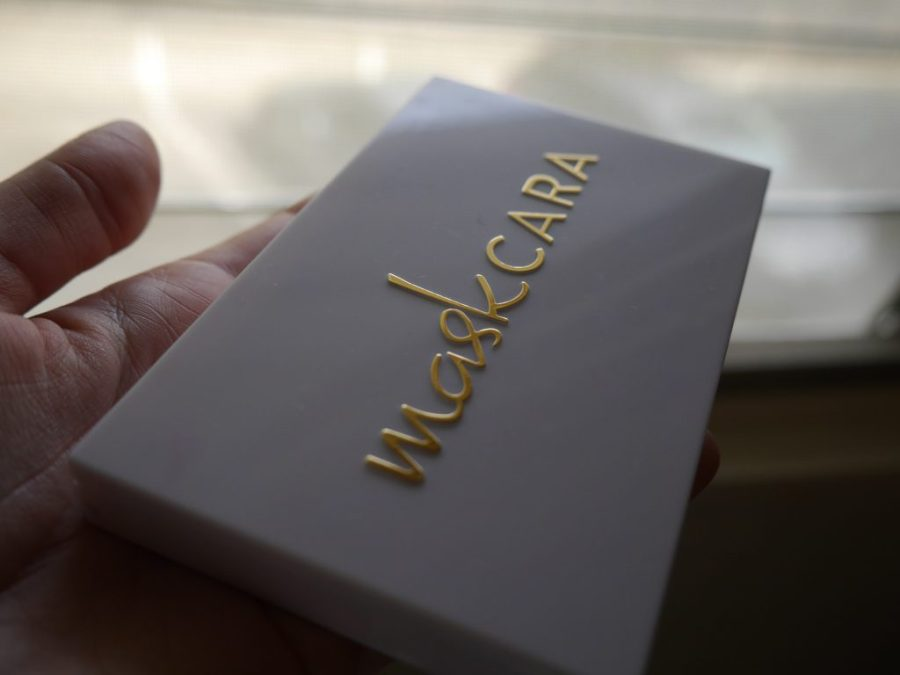 maskcara contour for fair skin highlight blush