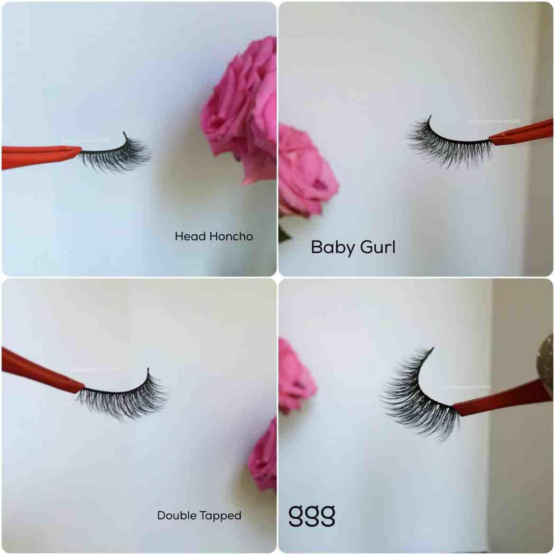black friday lash deal faux mink silk lashes high end girlgetglamorous beauty blog