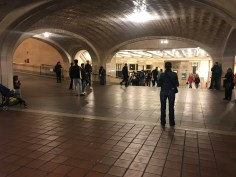Grand Central Terminal-whispering gallery