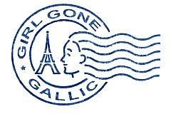 Girl Gone Gallic Logo