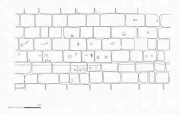 Medieval Mason Marks