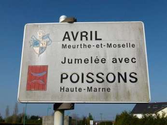 Poisson d'Avril France - April Fool's Day