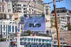 Monaco Grand Prix Track7