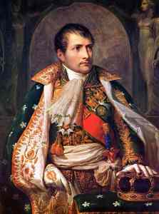 Bastille Day - The Storming of the Bastille - Napoleon Bonaparte