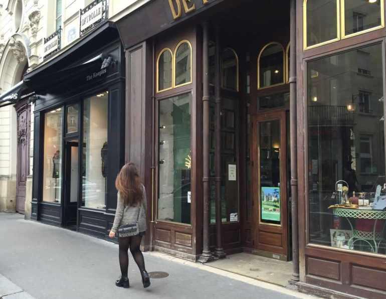 Deyrolle Paris