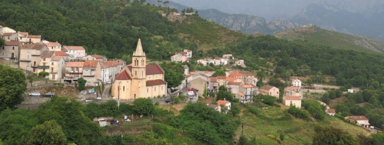 What to see and do in Corsica