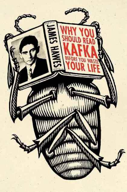 Kafka - Metamorphosis - Paris