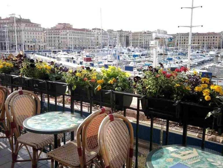 Bellevue Hotel Marseille