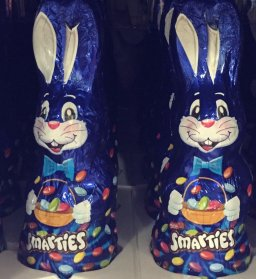 Easter in France