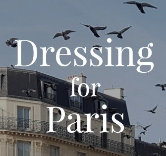 Parisian Fall Fashion Faux Pas