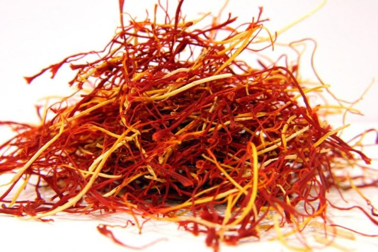 French Saffron - Provence - Marseille - Cooking with Saffron - Saffron Fraud