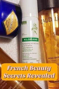 French Beauty Secrets Revealed - www.girlgonegallic.com