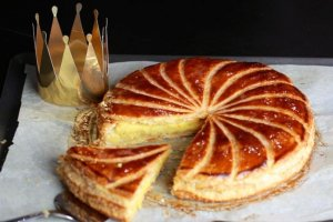 Friday Fun Facts Challenge - Galette des Rois