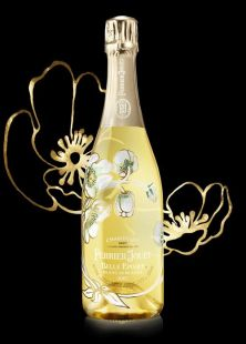 French Champagne - Pierre Jouet