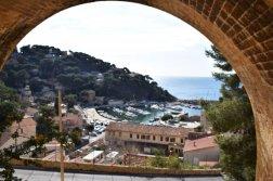 Provence's Blue Coast - viewpoint