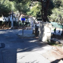 Provence's Blue Coast - Chemin de Méjean