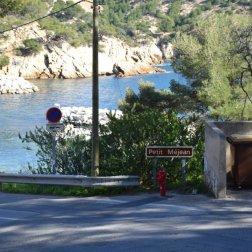 Provence's Blue Coast - Petit Méjean overlook
