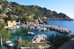 Provence's Blue Coast - Grand Méjean overlook
