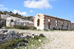 Provence's Côte Bleue - Fort Niolon