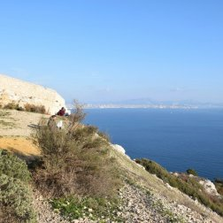 Provence's Côte Bleue - amazing views of Marseille and the islands