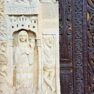 Silent Sunday...Basilique Saint Denis