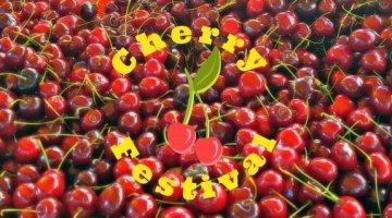 Provences Cherry Festival