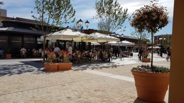 French Factory Outlet Mall - Miramas PROVENCE