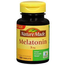The Ultimate Guide to Jet Lag - melatonin