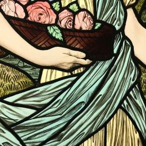 Silent Sunday - Le Printemps - Eugene Grasset