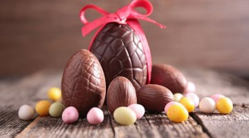 Joyeuses Pacques - Happy Easter - Easter Eggs