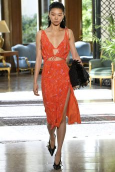 WHAT to wear in PARIS - Altuzarra Summer 2019