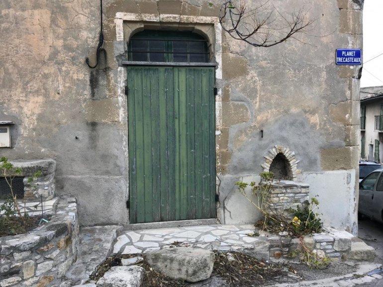 Silent Sunday - Eyguières - Planet Tréscateaux - Provence