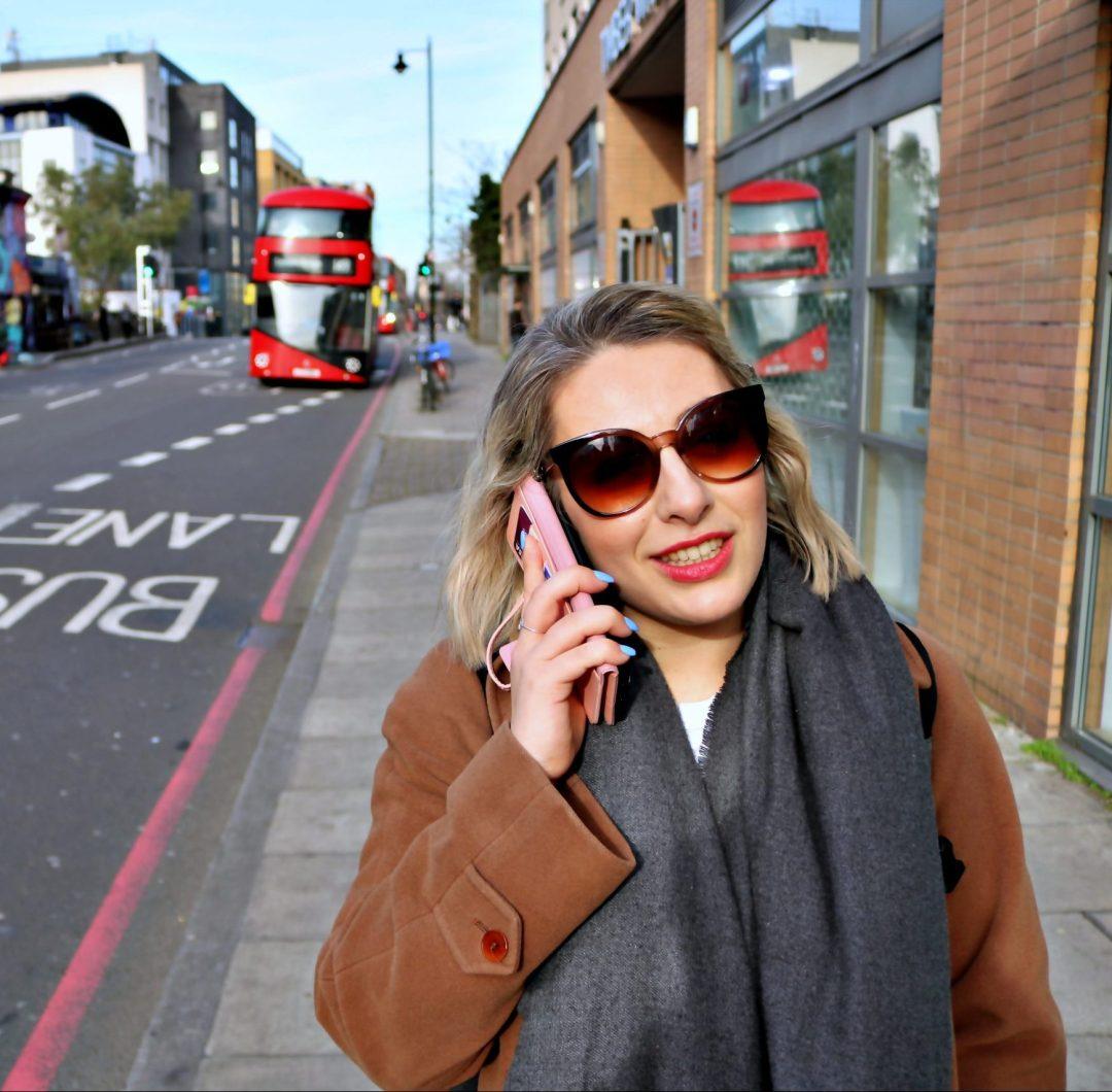 Zoe Sofair Image