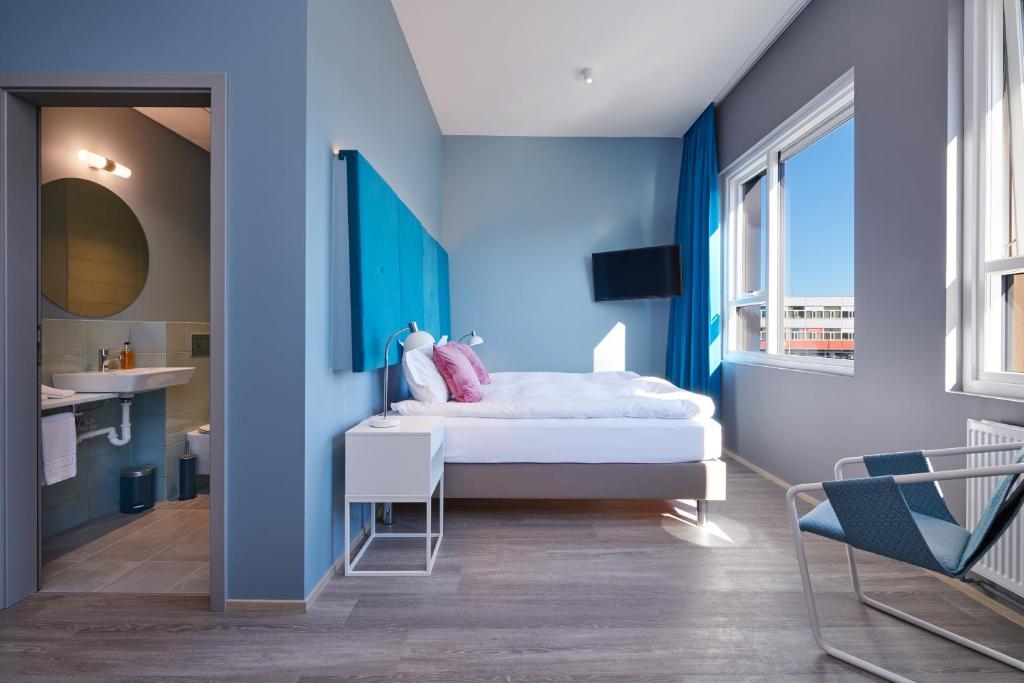 ggi hotel acommodation iceland