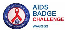 WAGGGS AIDS Badge Challenge
