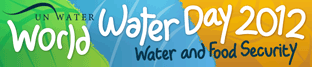 UN World Water Day image